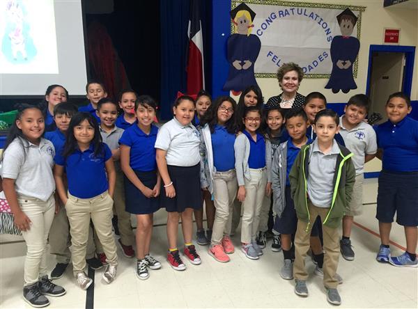 LeBarron Park Elementary School / Homepage