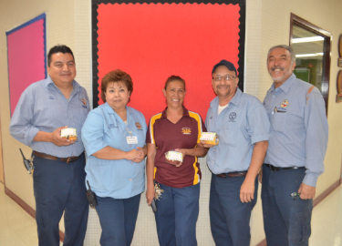 Capistrano Custodians