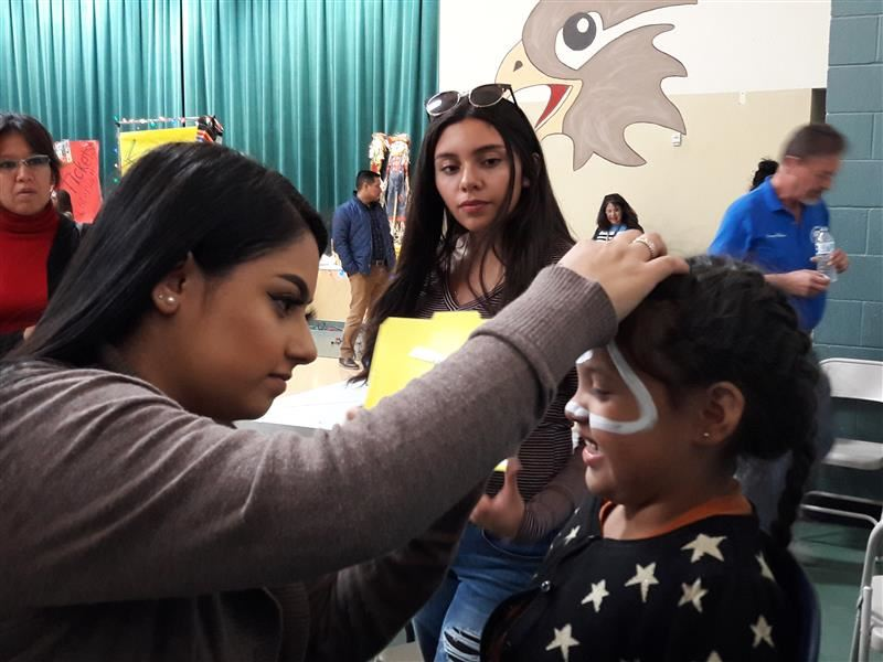November Fall Festival Huge Success