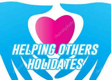 Helping Others Holidates