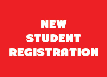 New Student Registration Video