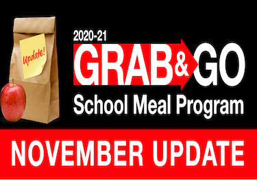 Grab and Go Meal Update