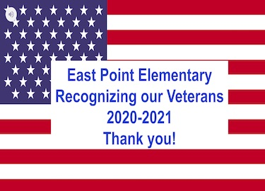 East Point Honors our Veterans