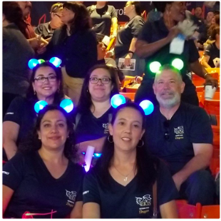 YISD Convocation