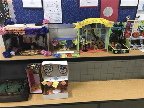 Students Projects