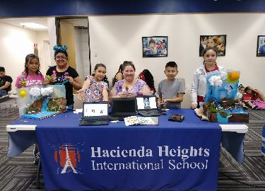 Hacienda Heights at Engage Me Showcase