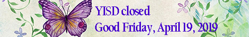 Good Friday - District Holiday