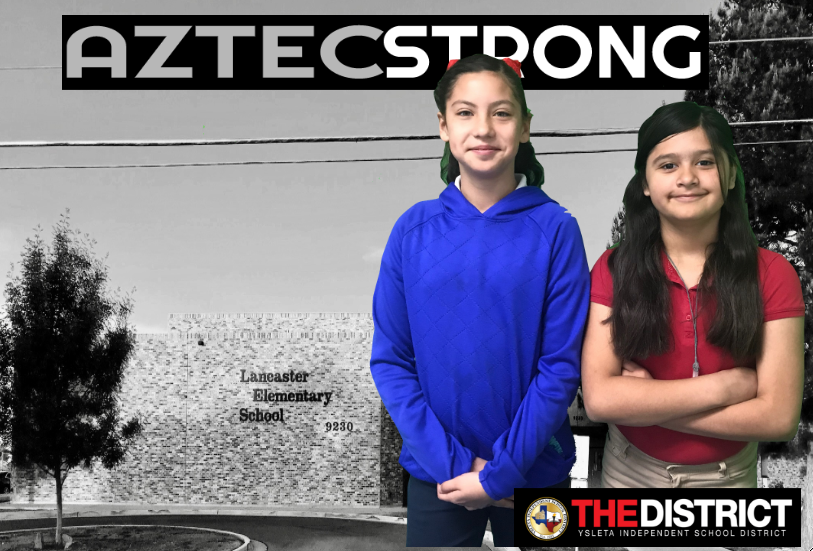 We Are Aztec Strong