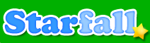 Starfall - Easy lessons for lower grades