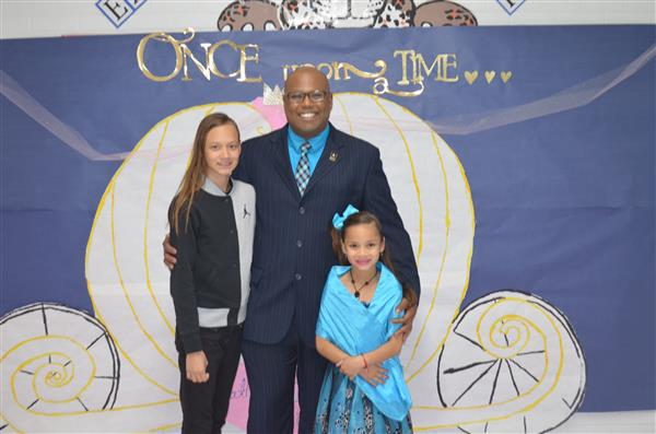 2nd Annual Father Daughter Dance