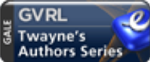 GVRL Twayne's Authors Series
