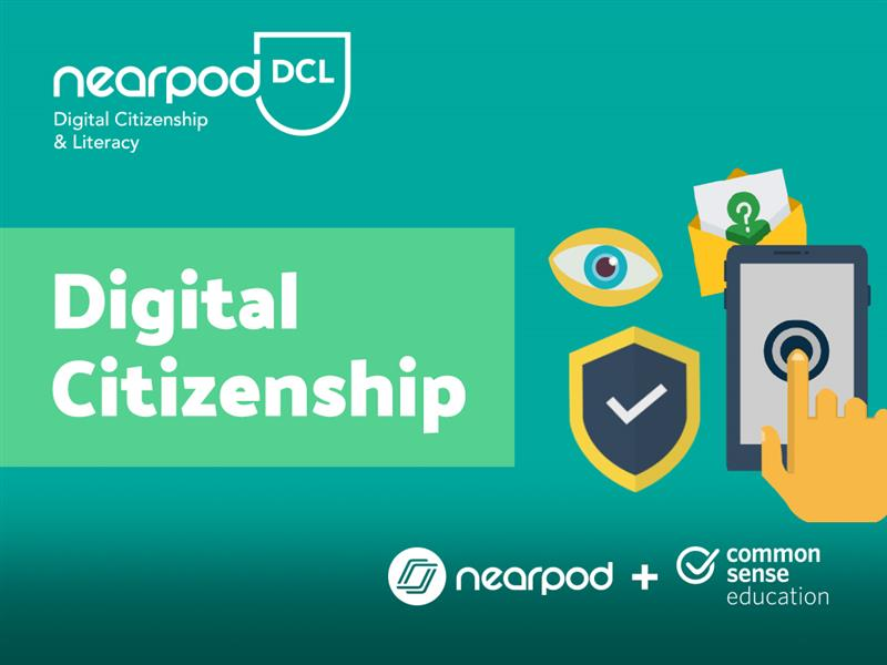 Digital Citizenship Badges