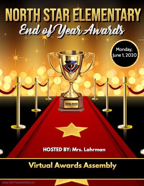 Virtual Awards Assemblies