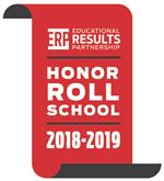 2019 Honor roll icon