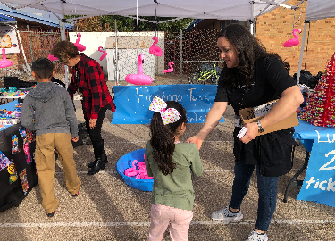 Scotsdale Fall Carnival  2019