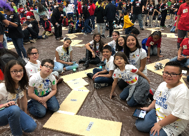 Scotsdale's Robotics Club competes in Superintendent's Cup