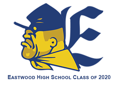 Eastwood High School Trooper class of 2020 has announced Valedictorian and Salutatorian