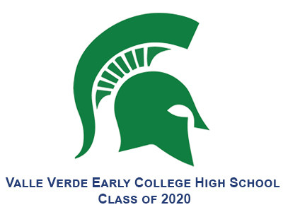 The future is bright for the Valle Verde Early College High School Spartans
