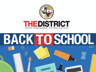 Ysleta ISD launches new Back to School Website for Parents