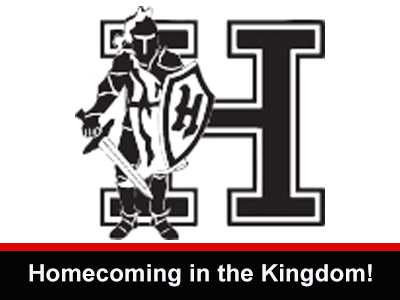 Hanks Knights celebrate Homecoming in the Kingdom