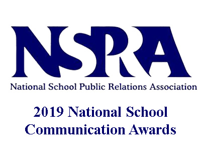 YISD wins 13 national awards for PR excellence