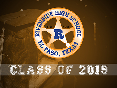 Riverside High School Class of 2019 look to the future