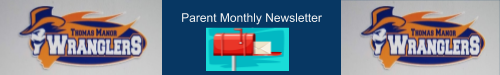 Parent Monthly Newsletter