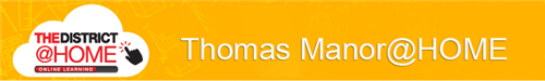 Thomas Manor Online Learning