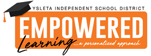 Ysleta Independent School District Empowered Learning Logo