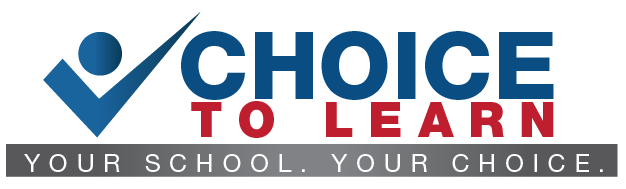Choice to Learn Logo
