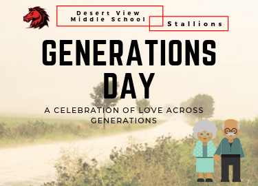 Generations Day