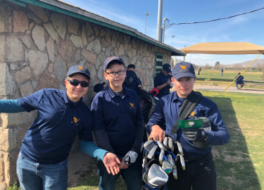 Message from Coach Chavez to 2018-19 EMS Golf Team