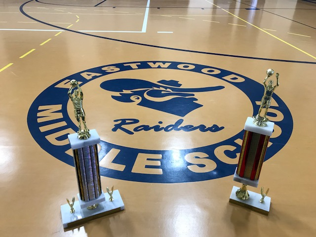 EMS Basketball Sweeps the Weekend