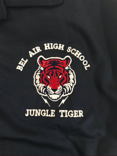 Jungle Tiger Mindset Recipients