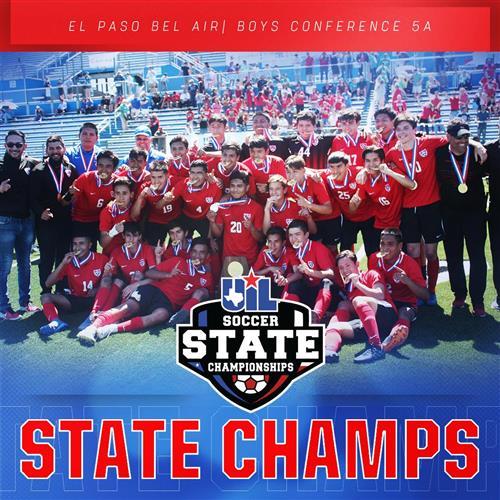 2700c6c3439d Boys Varsity Soccer wins 5A State Title ...