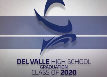 Del Valle Virtual Graduation