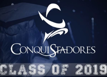 Link to 2019 Graduation Video
