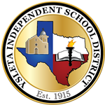 Ysleta Independent School District Seal Logo