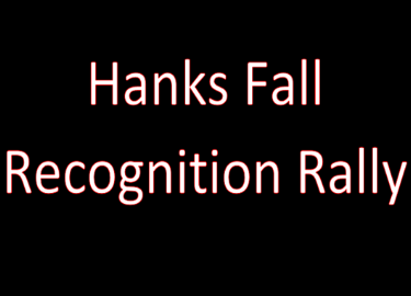 2019 Fall Recognition Rally