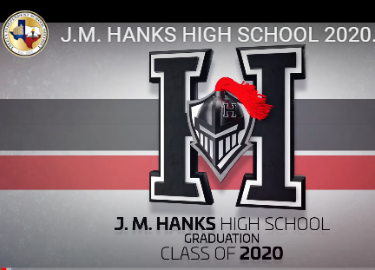 Hanks 2020 Virtual Commencement Ceremony