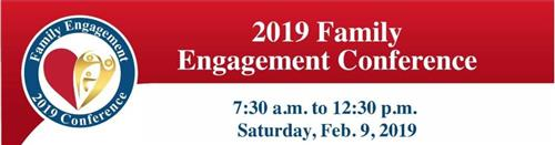 Family Engagement Confe Eng