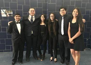 YHS UIL STATE CHOIR COMPETITION