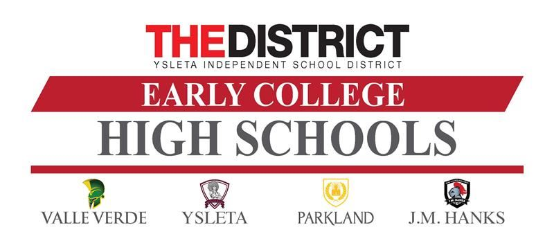 YISD Early College High Schools