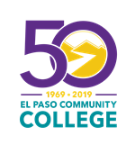 Fifty anniversay EPCC LOGO