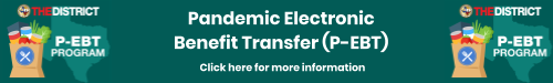 Pandemic Electronic Benefit Transfer (P-EBT) Information