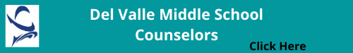 Del Valle Middle School Counselors
