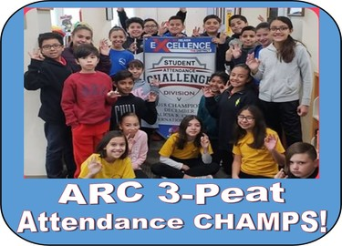 Student Attendance CHAMPS!