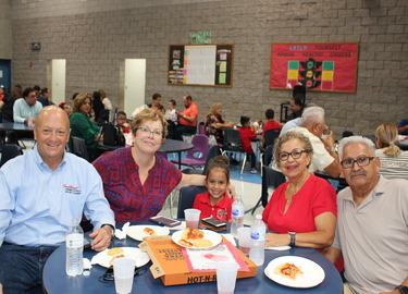 ARC Grandparents Day