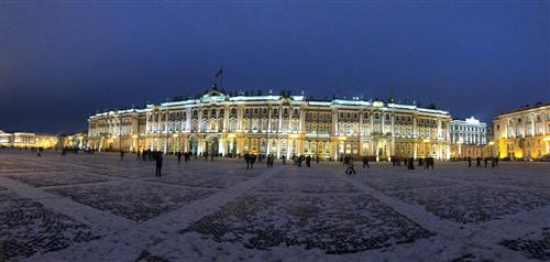 Russia Trip Pictures
