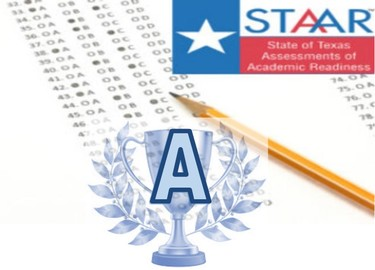 "ARC STAAR ""A"" Rating 17-18"